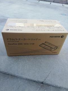 "Thumbnail of ""【未使用】FUJI XEROX トナーカートリッジ CT350872"""