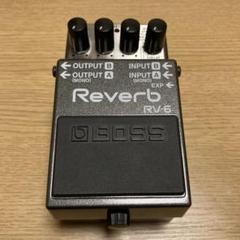 """Thumbnail of """"RV-6 Digital Reverb"""""""