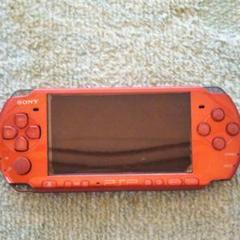 "Thumbnail of ""SONY PlayStationPortable PSP-3000 MS"""