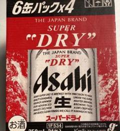"Thumbnail of ""スーパードライ 350ml 24缶"""