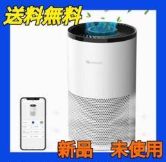 "Thumbnail of ""《空気をキレイに★》Proscenic A8空気清浄機 花粉対策 ホワイト"""