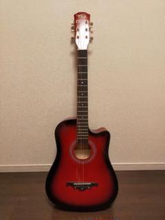 "Thumbnail of ""初心者用 アコースティックギター"""