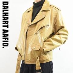 "Thumbnail of ""C5705 DALHART AAFID. vintage ダブルライダース"""