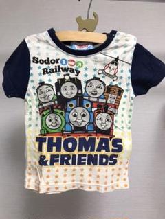 "Thumbnail of ""Tシャツ 機関車トーマス 95cm 男の子"""