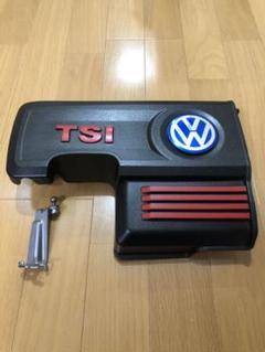 "Thumbnail of ""VW GOLF 7.5 エンジンカバー カスタム ワンオフ品"""