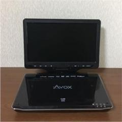 "Thumbnail of ""AVOX APBD-1080HK ポータブルブルーレイプレーヤー 10インチ"""
