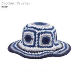 "Thumbnail of ""Supreme Crochet Crusher クラッシャーハンドニット ハット"""