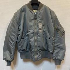 "Thumbnail of ""東洋 バズリクソンズ ずっしり 肉厚 B-15D MOD フライトジャケット"""