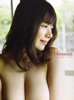 "Thumbnail of ""元電○社員【新品未開封】藤崎里菜 Blossom 2nd写真集"""