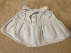 """Thumbnail of """"zara baby 86cm(12-18months) スカート 白 ホワイト"""""""