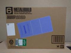 "Thumbnail of ""METAL BUILD デスティニーガンダム SOUL RED Ver."""