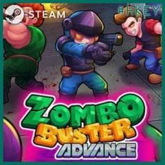 "Thumbnail of ""Steam◆Zombo Buster Advance"""