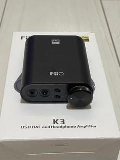 "Thumbnail of ""FIIO K3 USB DAC"""