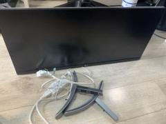 "Thumbnail of ""LG液晶モニター 29WN600-W 29インチ"""