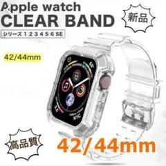 """Thumbnail of """"40mm/42mm Apple Watch アップルウォッチ クリア バンド40"""""""