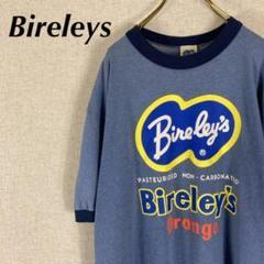 "Thumbnail of ""90s Bireley's バヤリース リンガーT Tシャツ USA製"""