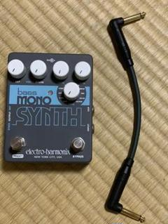 "Thumbnail of ""electro-harmonix ベースシンセ"""