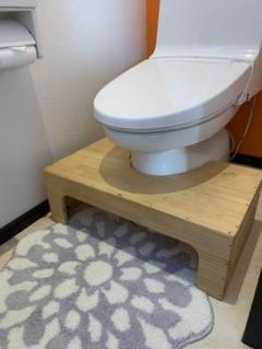 "Thumbnail of ""子供用トイレの踏み台 踏ん張り台 トイレトレーニング トイトレ  ステップ"""