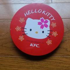 """Thumbnail of """"ハローキティ KFC限定 テーブル"""""""