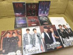 """Thumbnail of """"東方神起★DVDとFC会報セット まとめ売り"""""""