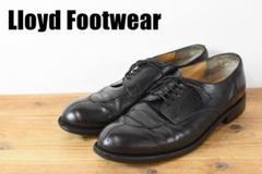 """Thumbnail of """"A6260  LLOYD FOOTWEAR レザー 革靴 ローファー 黒"""""""