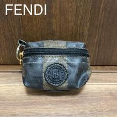 "Thumbnail of ""FENDI フェンディ ペカン コインケース"""