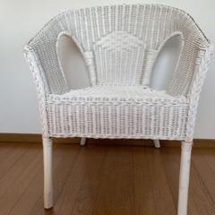 """Thumbnail of """"椅子 イケア いす ラタン IKEA"""""""