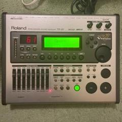 "Thumbnail of ""Roland TD-20"""