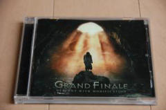 """Thumbnail of """"Grand Finale 「Descent with Modification」"""""""