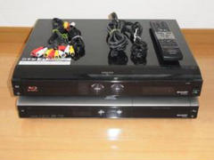 "Thumbnail of ""シャープ BD-HDW25 BD/HDD DV-AC82 DVD/HDD"""