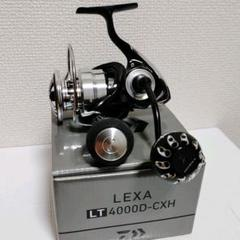 "Thumbnail of ""【Happy5353様専用】DAIWA LEXA   LT4000D-CXH"""