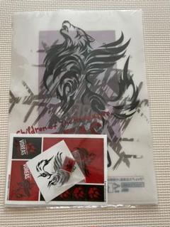 "Thumbnail of ""ヴォレアス北海道 クリアファイル"""