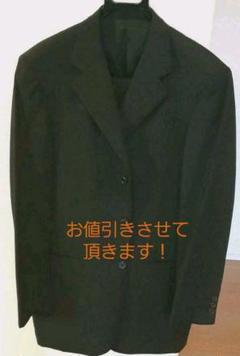 "Thumbnail of ""【お値引き可能】三つボタンスーツ 上下"""