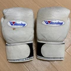 "Thumbnail of ""ウイニング Winning ウイニング8オンス ボクシンググローブ"""