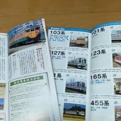 JR東日本 列車カタログ・湘南電車パンフレット セット