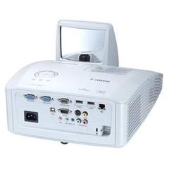 """Thumbnail of """"【新品未使用】キヤノン POWER PROJECTOR LV-WX300UST"""""""