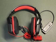 """Thumbnail of """"Logicool G230 ヘッドセット USBコンバータセット"""""""