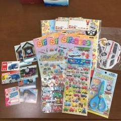 """Thumbnail of """"トミカ、トーマス色々セット"""""""