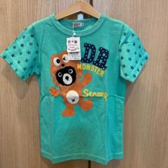 """Thumbnail of """"新品♡ミキハウス ダブルビー Tシャツ 130"""""""