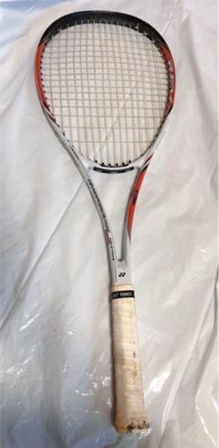 """Thumbnail of """"YONEX ソフトテニスラケット ナノフォース5S"""""""