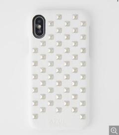 "Thumbnail of ""AZUL PYRAMID STUDS IPHONE CASE 携帯ケース 新品"""