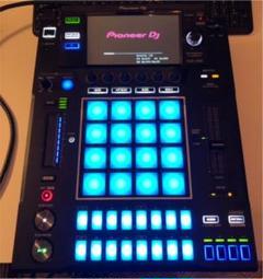 """Thumbnail of """"Pioneer DJS-1000 Sampler ケース付き"""""""