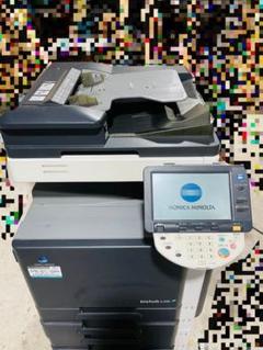 "Thumbnail of ""KONICA  bizhub C280 複合機・コピー機 業務用コピー機"""