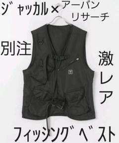 """Thumbnail of """"激レア⭐JACKALL×DOORS別注フィッシングベスト⭐"""""""