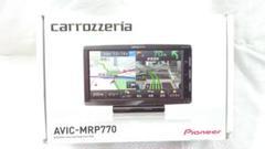 """Thumbnail of """"パイオニアカロッツェリア AVIC-MRP770 車載カーナビ ワンセグTV内蔵"""""""