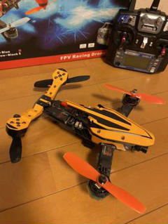 "Thumbnail of ""eachine Vテール ドローン"""
