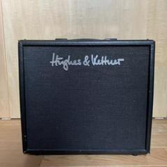 "Thumbnail of ""Hughes & KettnerのEdition Blue 60DFX"""