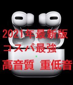 """Thumbnail of """"【2021最新】超高品質 ワイヤレスイヤホン Bluetooth 5.1+EDR"""""""