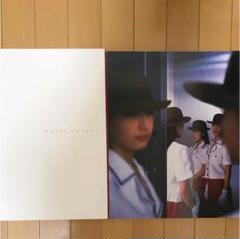 """Thumbnail of """"やなぎみわ   WHITE CASKET"""""""