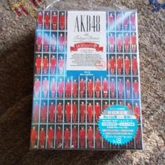 """Thumbnail of """"AKB48/AKB48 in TOKYO DOME~1830mの夢~ スペシャ…"""""""